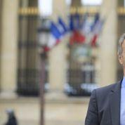 Laurent Baumel : «Ce qui se dessine est sombre»