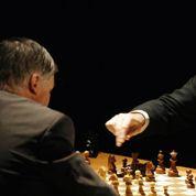 Découvrez les coulisses d'une partie d'échecs