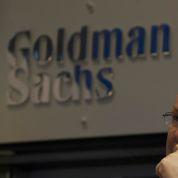 Goldman Sachs débourse 3,15milliards pour s'éviter un procès risqué