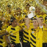 Le plan financier du Borussia Dortmund pour rivaliser avec le Bayern Munich