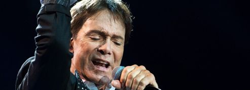 Le chanteur Cliff Richard accusé d'agression sexuelle
