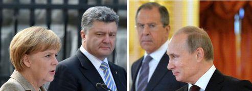 Russie-Ukraine: la diplomatie va-t-elle reprendre ses droits?