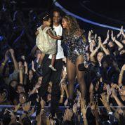Beyoncé, reine des MTV VMA Awards