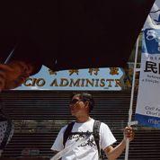 Référendum démocratique sauvage à Macao