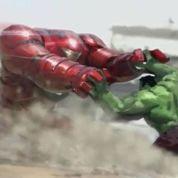 The Avengers 2 : quand Iron Man affronte Hulk
