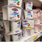 La bataille du yaourt grec fait rage en Europe