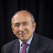 Gérard Collomb: «Il faut un gouvernement de combat»