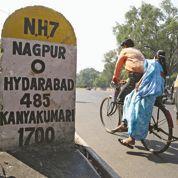 Inde : Nagpur, capitale en rêve