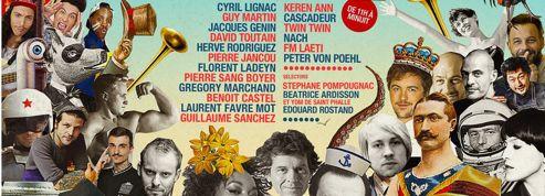 Cyril Lignac, Keren Ann et David Toutain réunis pour Tous à table