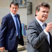 Hollande, Montebourg, Valls : qui gagnera la bataille ?