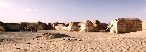 Star Wars...: les lieux de tournages qui inspirent les voyages des geeks