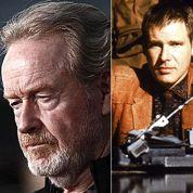 Ridley Scott a déjà écrit la suite de Blade Runner