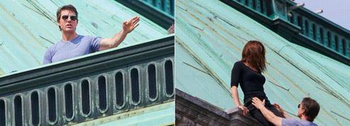 Mission: Impossible 5 : début de tournage à Vienne pour Tom Cruise
