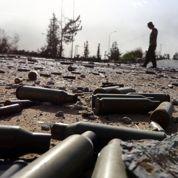 Le conflit en Libye se régionalise
