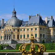 Le château de Vaux-le-Vicomte, un vrai-faux Versailles