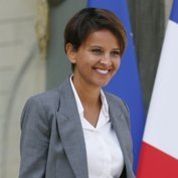 L'ascension fulgurante de Najat Vallaud-Belkacem