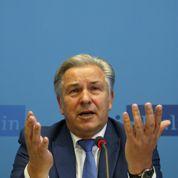 Le maire de Berlin assume ses échecs et démissionne