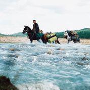 Asie : Touva, confins mongols