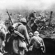 Il y a 100 ans, quand les Russes et les Français étaient alliés