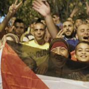 Un cessez-le-feu «illimité» conclu à Gaza