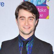 Daniel Radcliffe dans la peau du Doctor Strange?
