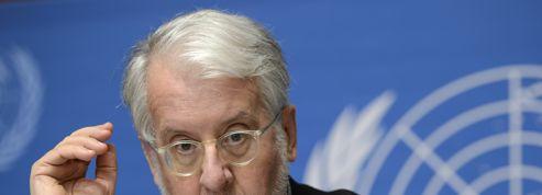 Syrie: l'ONU dénonce les «crimes de guerre» de l'État islamique et de Bachar