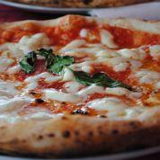 Naples célèbre la pizza