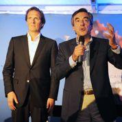 Entre la brise Juppé et la bourrasque Sarkozy