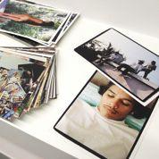 Larry Clark vend ses photos pour 100 euros
