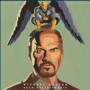 Birdman :les super-héros intronisés à la Mostra de Venise