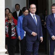75% des Français ne font pas confiance au gouvernement