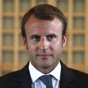 Macron, cheville ouvrière du social-libéralisme
