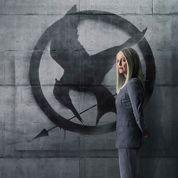 Hunger Games 3 : le geai moqueur tagué à Paris