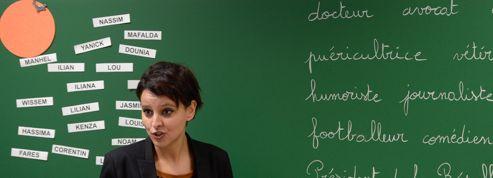 Les Déshérités ,le livre que Najat Vallaud-Belkacem doit lire avant la rentrée