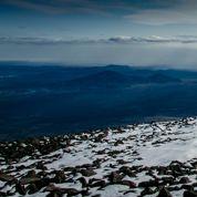 Volcan islandais : le risque d'une éruption majeure s'éloigne
