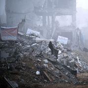 Au sein des Palestiniens, le Hamas ne remporte que la moitié de son pari