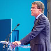 Valls assume son virage social-libéral