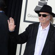 Neil Young divorce après 36 ans de mariage