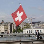 Les Suisses gagnent en moyenne 7928euros par mois