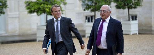 Emmanuel Macron : du discours du Bourget à la gauche Rothschild