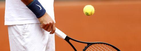Un échange en tennis qui dure 1h31 lors d'un tournoi de jeunes!