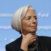 Affaire Tapie : Christine Lagarde mise en examen