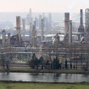 Total prépare l'arrêt de raffineries en France