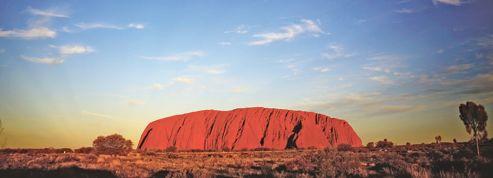 Australie: Alice, la vie au désert