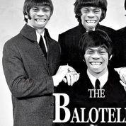 Balotelli détourne la photo des Beatles et les renomme «The Balotellis»