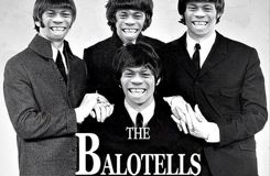 Balotelli détourne la photo des Beatles et les renomme «The Balotellis»