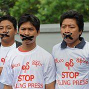 Le Times of India exige de ses journalistes leurs mots de passe Facebook et Twitter