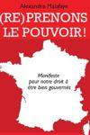 France:  Nous devons en finir avec les partis politiques !