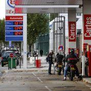 Esso se sépare de ses dernières stations-service françaises