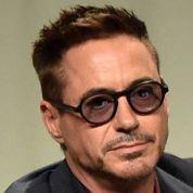 Les Gardiens, le meilleur Marvel selon Robert Downey Jr.